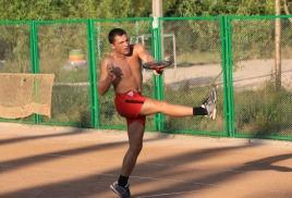"""Фото на тему """"теннисный балет"""""""